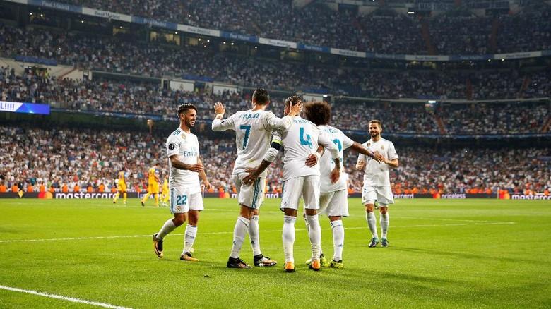 Kroos Sebut Madrid Bisa Saja Menang Lebih Besar