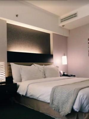 grandkemang Jakarta, Hotel Berseni Kontemporer di Kemang