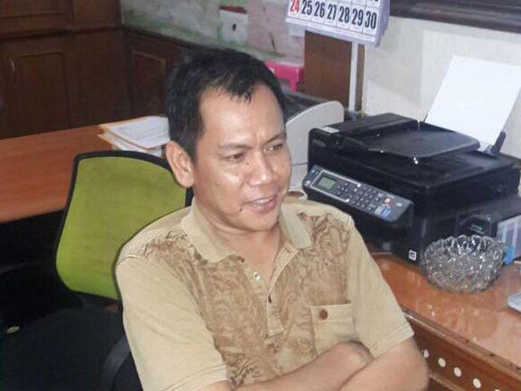 Indra Piliang, Panglima Besar Sang Gerilyawan Itu Terjerat Narkoba