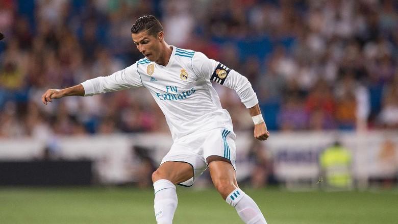 Sanjungan untuk Ronaldo, Pembelaan buat Bale