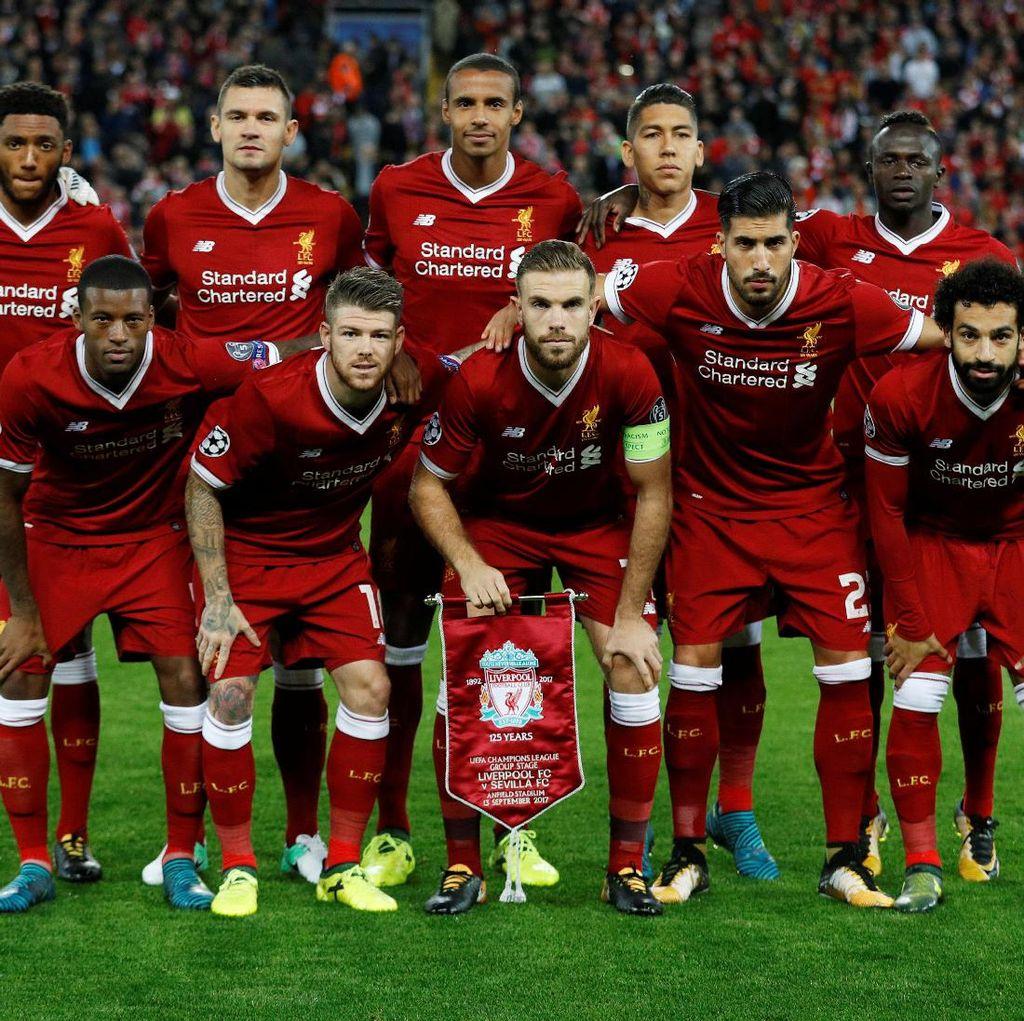 Menurut Lampard, Liverpool Melakukan Hal Ini Lebih Oke dari Tim Lain