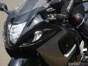 Tidak Lolos Euro4, Motor Terkencang Suzuki Tidak Diproduksi Lagi