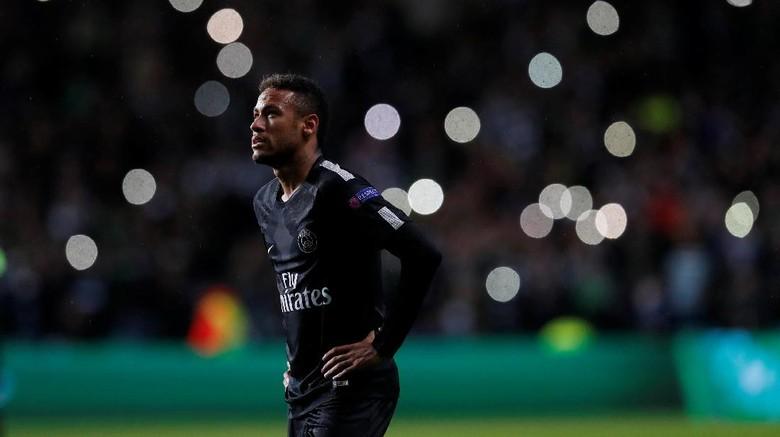 Neymar Tak Terobsesi Ballon dOr