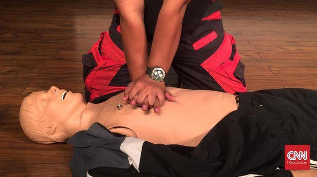 Langkah CPR