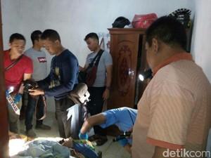 Polisi Pastikan Bayi di Trenggalek yang Tewas akibat Tusukan