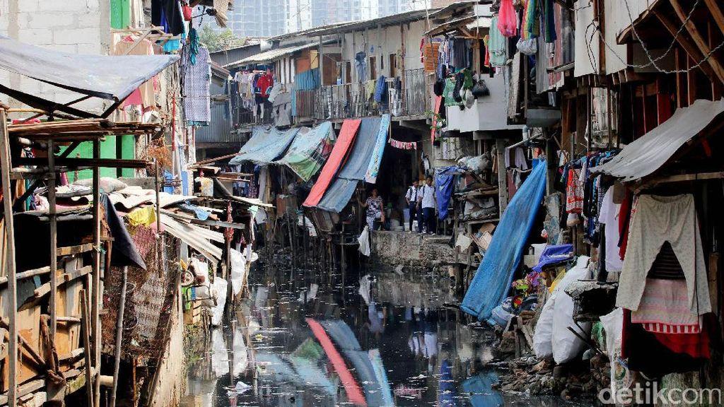 Jakarta Jadi Target Kota Bebas Kumuh di 2019