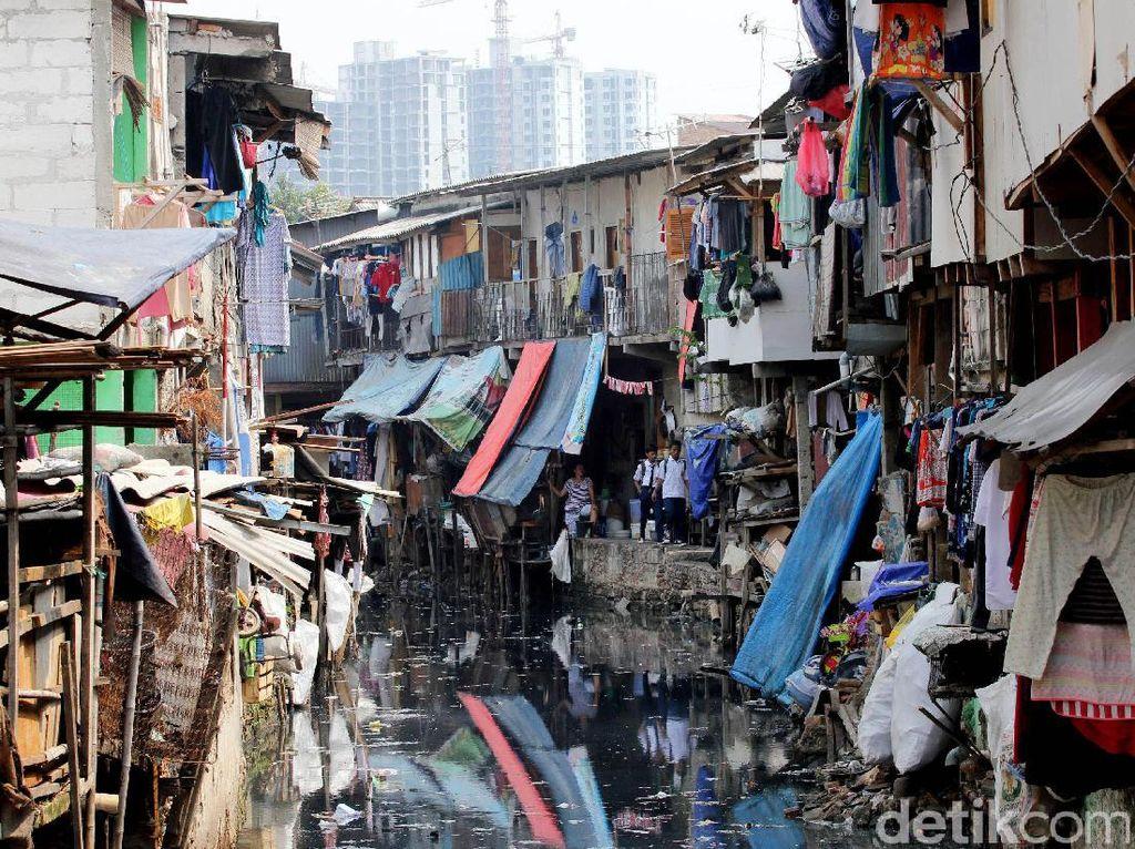 Menebak Nasib Jakarta