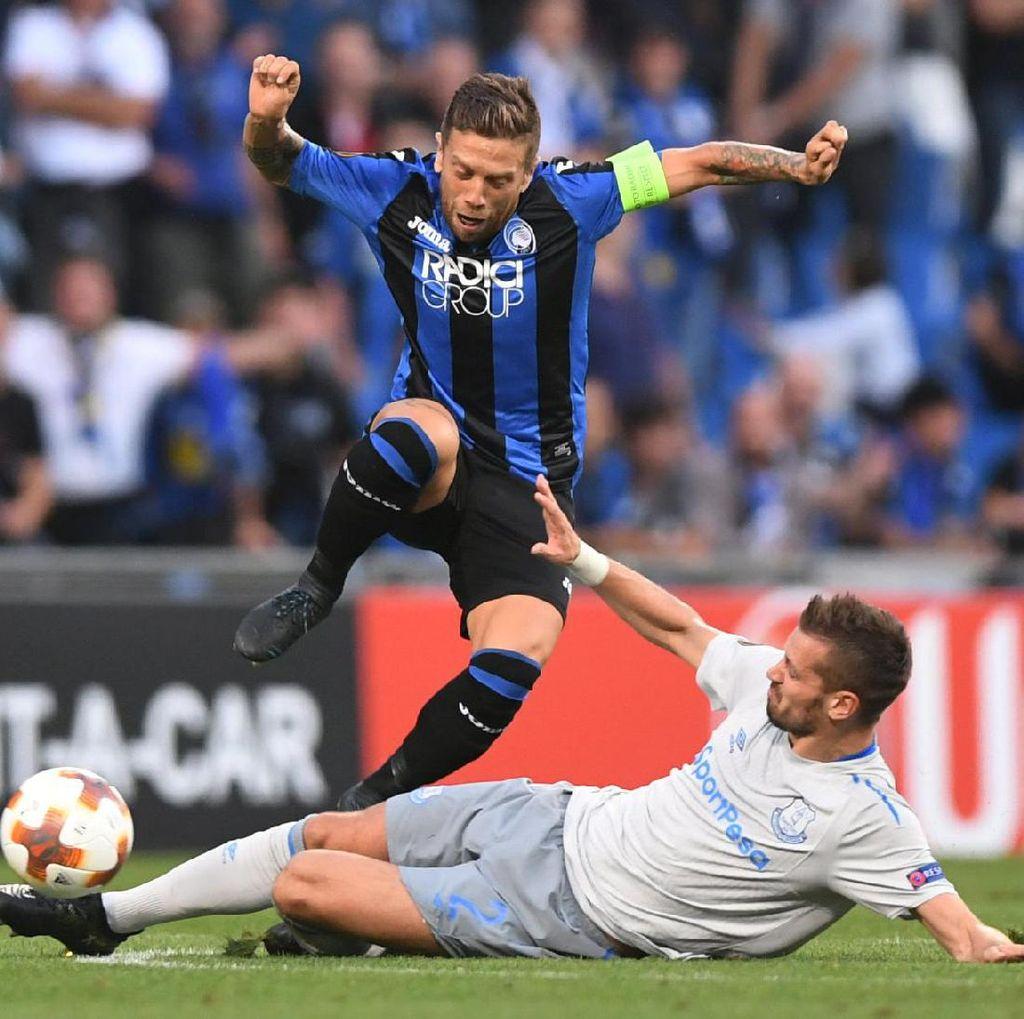 Gol ke Gawang Everton Jadi Momen Terindah Alejandro Gomez