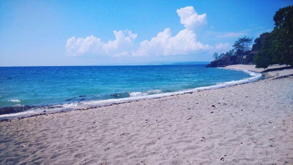 Pemerintah NTB Sudah Berusaha Jaga Kebersihan Laut