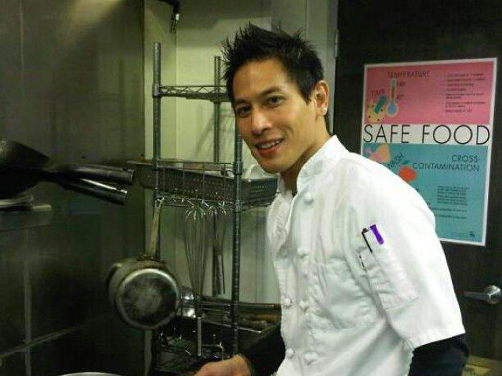Pamer Sertifikat Kompeten Bidang Tata Boga, Nama Chef Juna Bikin Salfok