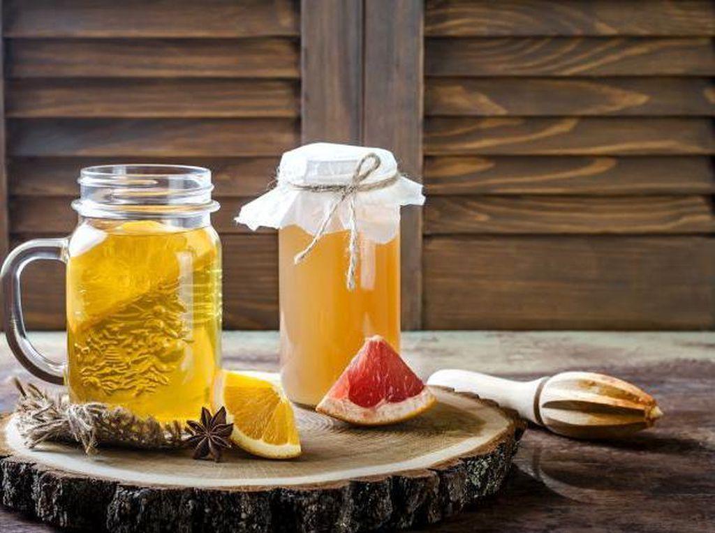 8 Cara Meningkatkan Imun Tubuh untuk Cegah Virus Corona