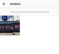 Cara Sembunyikan Foto 'Alay' Instagram Tanpa Menghapusnya