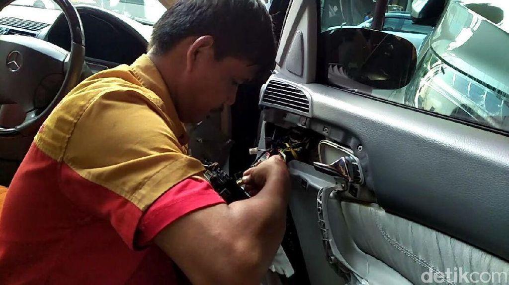 Ini Alasan Servis Mobil Eropa Mesti di Bengkel Umum Khusus