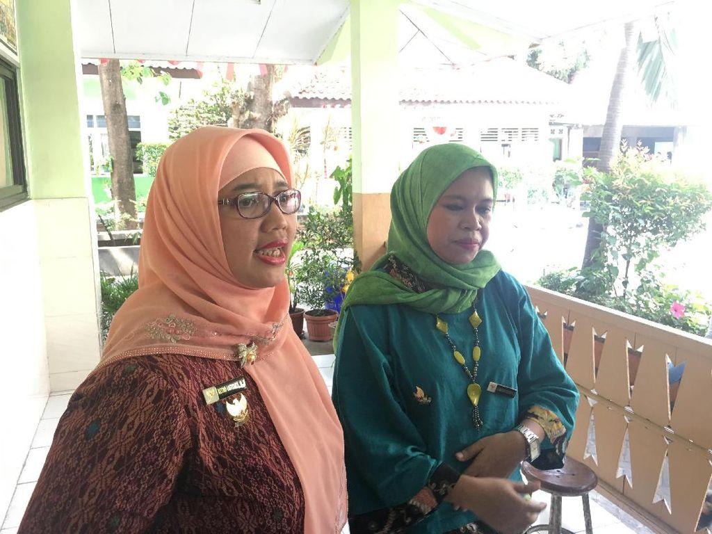 KPAI Sambangi Rumah Siswi SD yang Mengaku Diculik