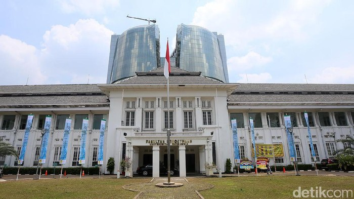 Fakultas Kedokteran Universitas Indonesia siap dampingi inovasi bidang kesehatan. (Foto ilustrasi: Ari Saputra)