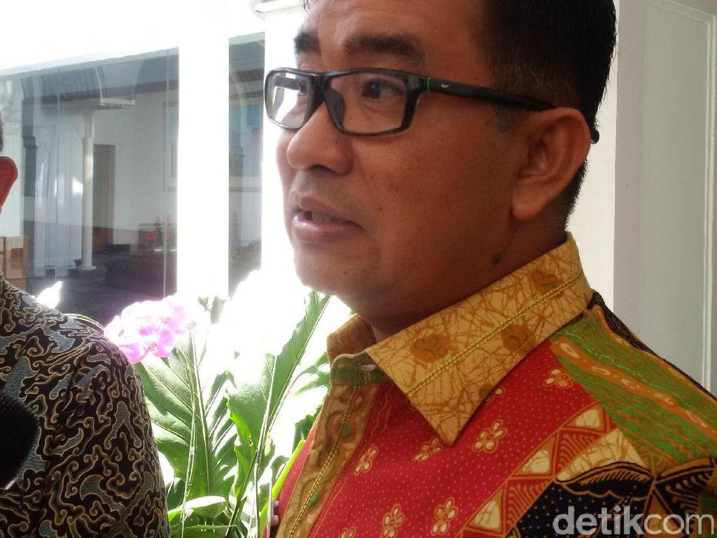 Kemendagri Awasi Prosedur Pembahasan Qanun Poligami Aceh