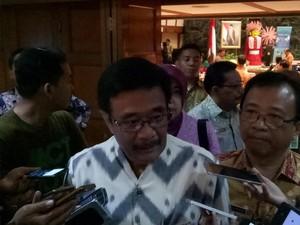 Djarot Usulkan APBDP DKI 2017 Naik Jadi Rp 71,89 Triliun