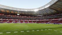 Menengok Wanda Metropolitano, Markas Baru Atletico Madrid