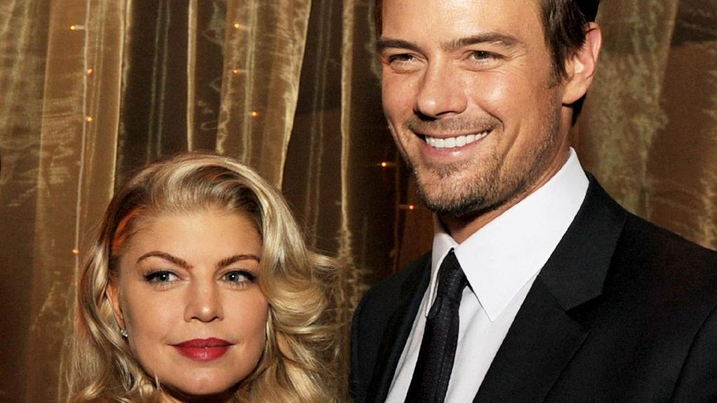 Fergie Lega Memutuskan Bercerai dari Suami