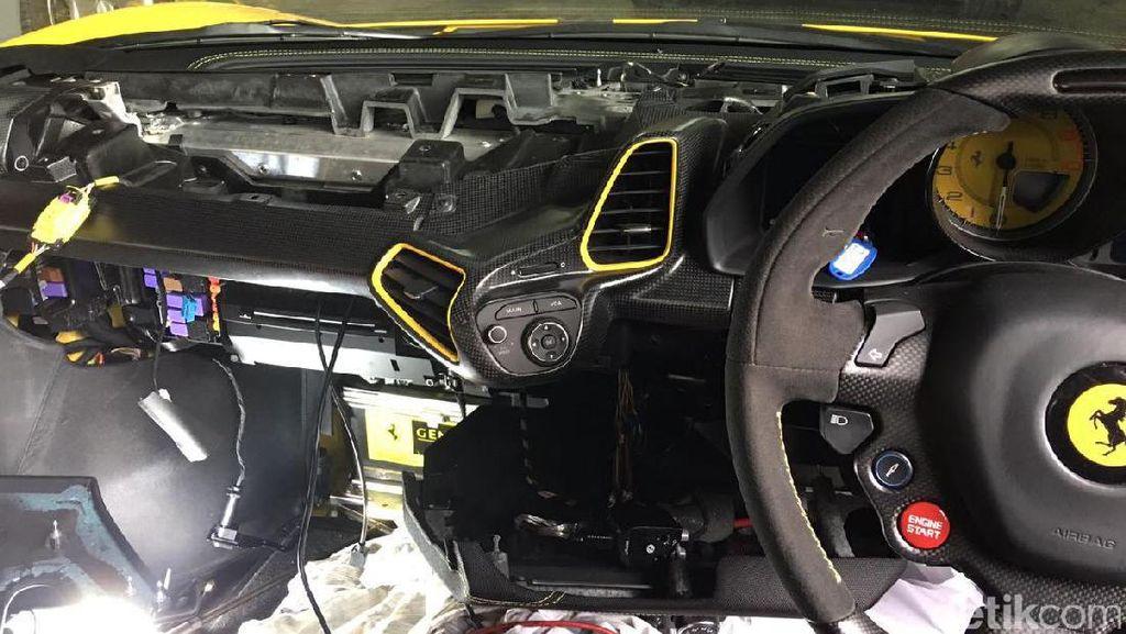 Intip Bengkel Umum Khusus Mobil Premium Yuk..