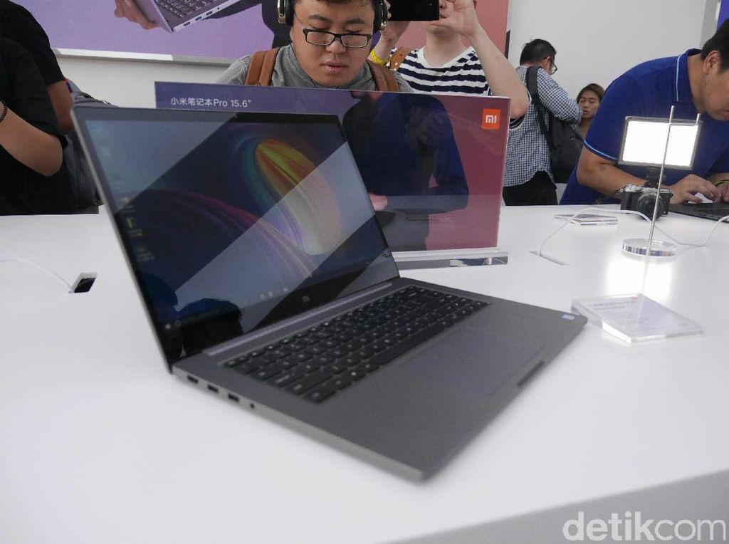 Xiaomi Siap-siap Rilis Mi Notebook, Seperti Apa Spesifikasinya?