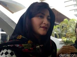 Istri Ungkap Kondisi Terkini Novanto: Jantung Alami Pengapuran