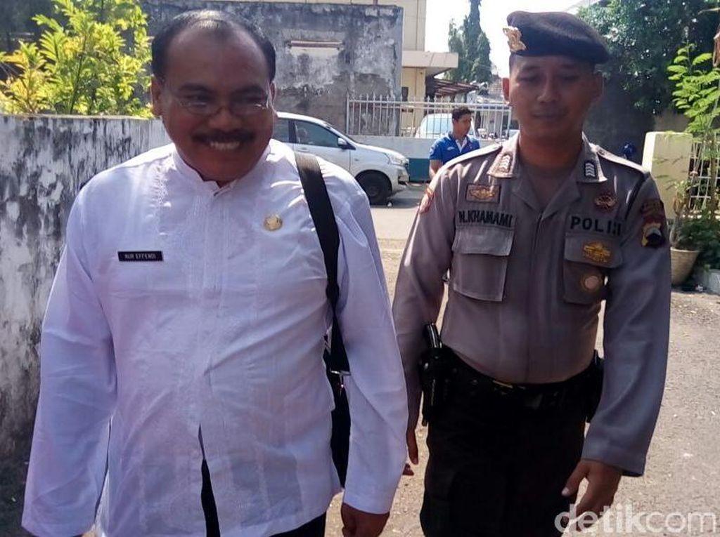 Sudah 5 Hari KPK di Tegal untuk Periksa Saksi Terkait Bunda Sitha