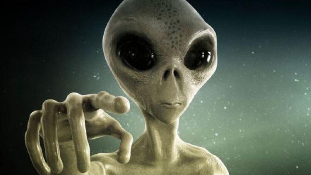 Manusia Bisa Dengar Pesan dari Alien di 2042