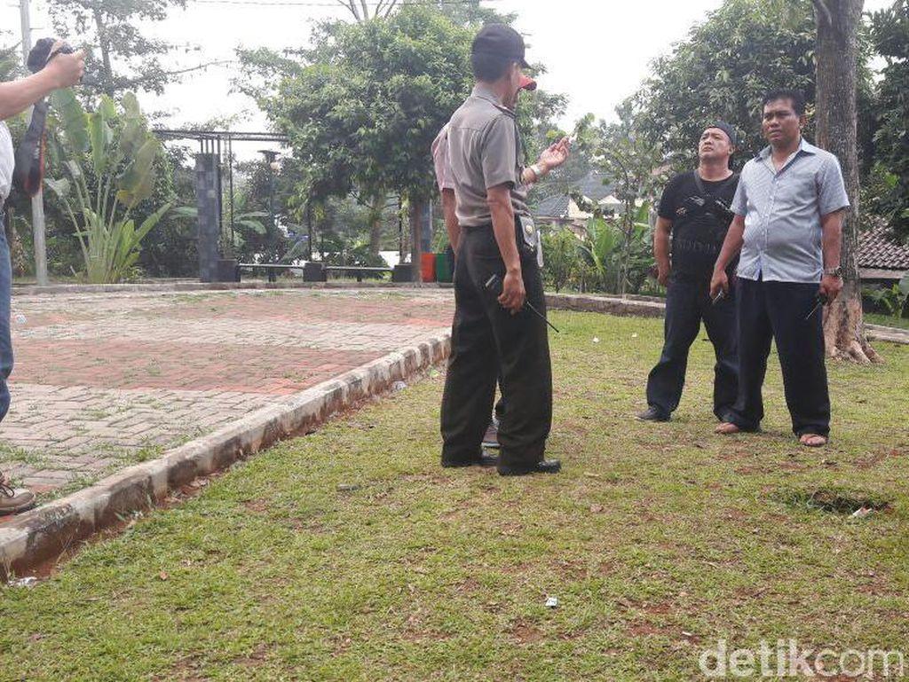 Lapangan Arena Gladiator Maut dan Si Petarung yang Kini Ditangkap