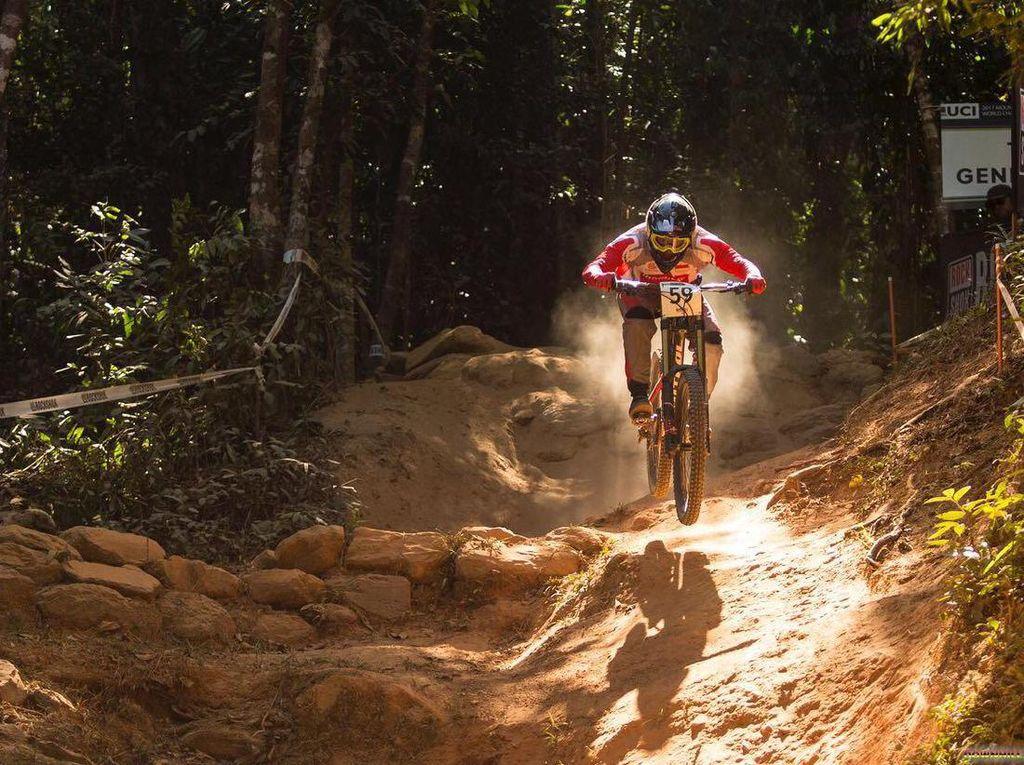 Ikuti Kejuaraan di Thailand, Balap Sepeda Perhitungkan Virus Corona