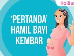 Kalau Alami 8 Hal Ini, Bunda Diyakini Sedang Hamil Bayi Kembar