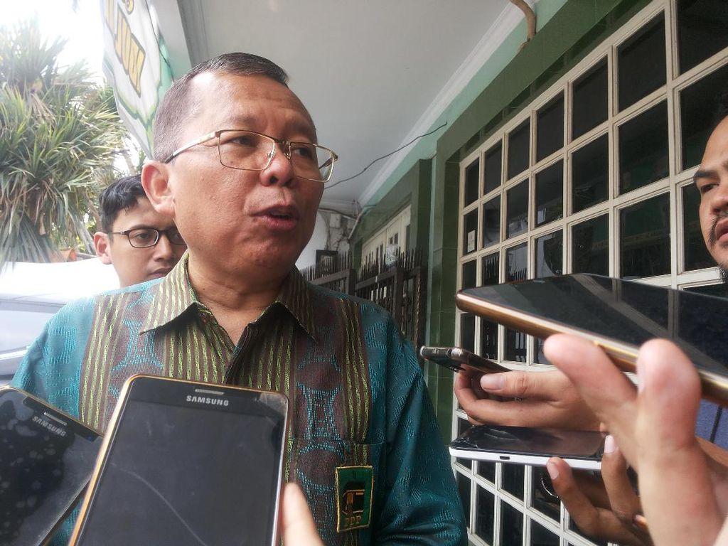 Dimyati Pindah ke PKS, Sekjen PPP: Mundurlah dari DPR