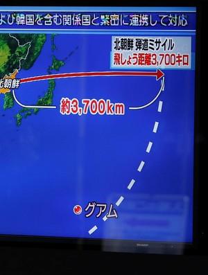 Raungan Sirene Kagetkan Warga Hokkaido Saat Korut Tembakkan Rudal