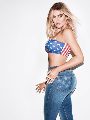 Ingin Tubuh Langsing Seperti Khloe Kardashian? Begini Olahraganya