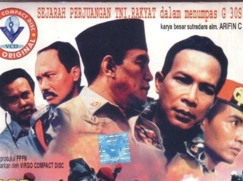Ringkasan Film G30S/PKI Lengkap, Masih Jadi Kontroversi hingga Kini