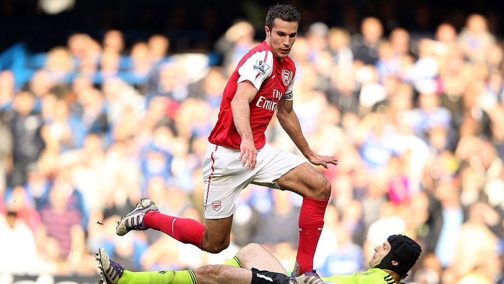 Starting XI Arsenal Saat Kali Terakhir Menang di Kandang Chelsea