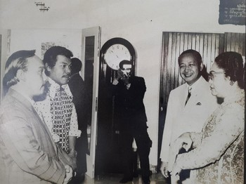 Ketika Benyamin Ditawari Jadi Menteri Soeharto
