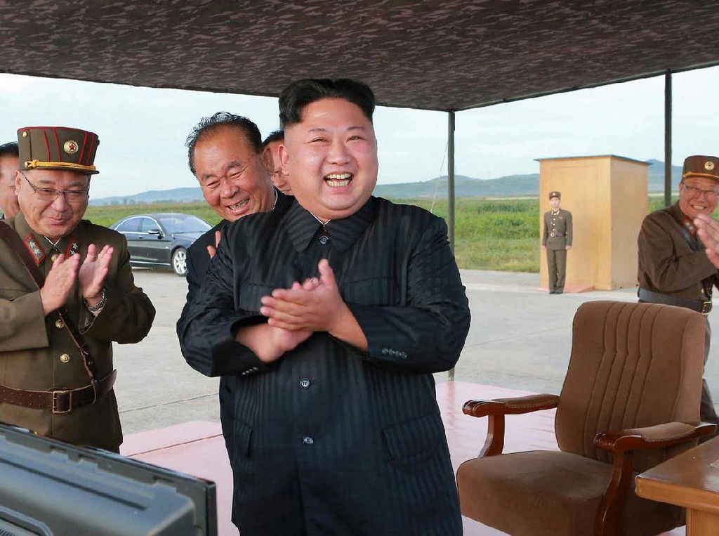 Malaysia Larang Seluruh Warganya Pergi ke Korea Utara
