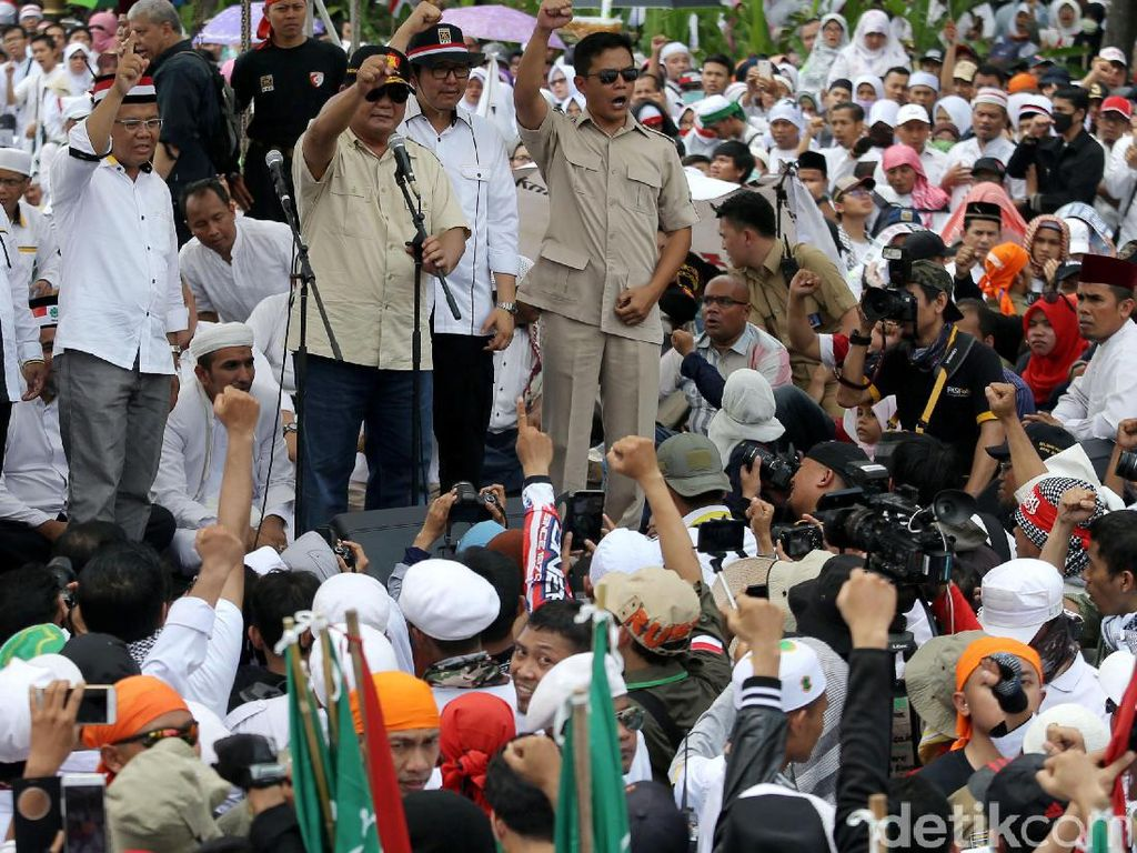 Presiden PKS: Jangan Pindahkan Konflik di Myanmar ke RI
