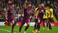 Pemain-Pemain Alternatif Pengganti Aguero di Fantasy Premier League