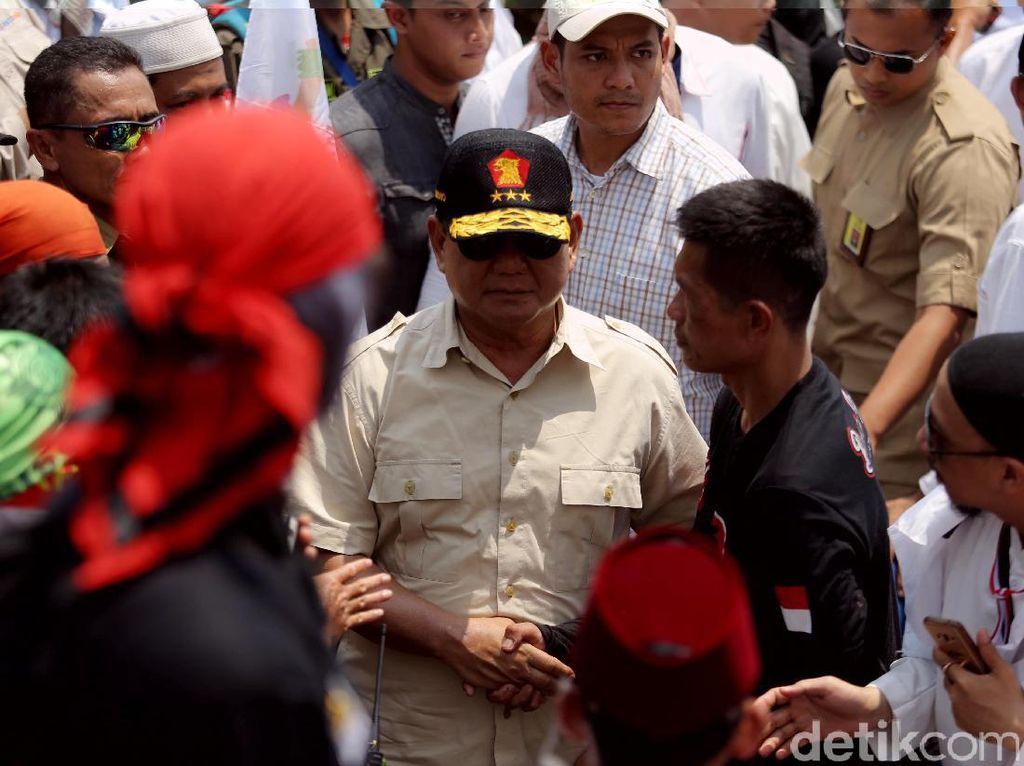 Video Prabowo dan Amien Rais di Aksi Bela Rohingya 169