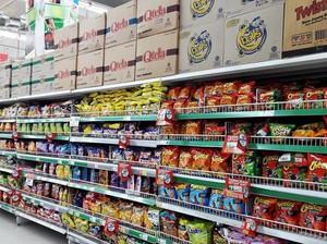 Promo Aneka Makanan Beli 2 Gratis 1 di Transmart dan Carrefour