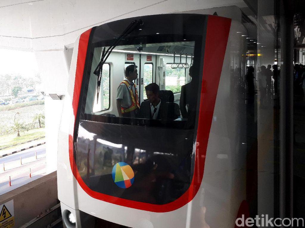Proyek Skytrain Bandara Soekarno-Hatta Bernilai Hampir Rp 1 Triliun