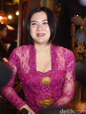 Rahasia Tubuh Langsing Vicky Shu Jelang Nikah