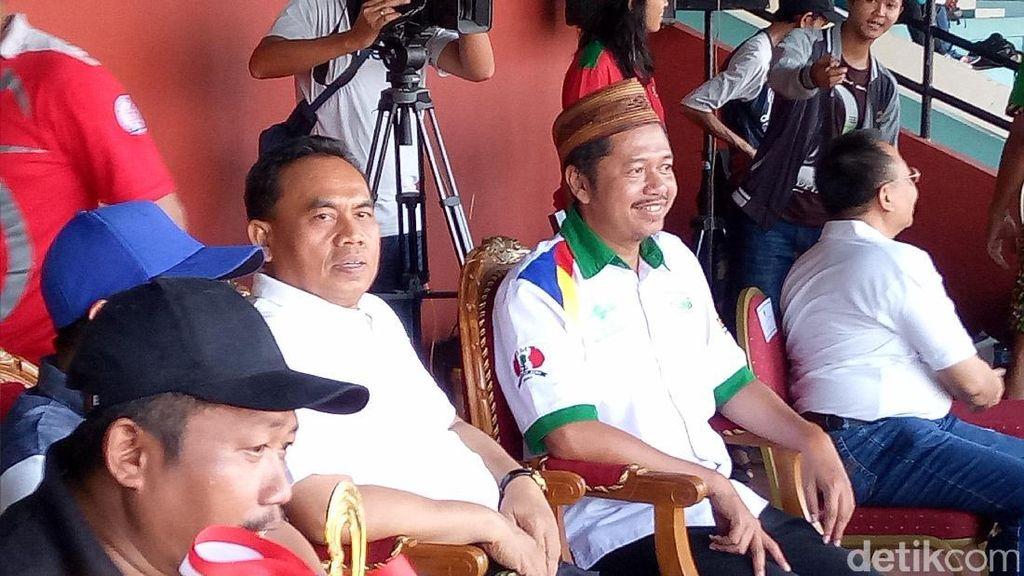 Sekda Saefullah Tutup Puncak Final Liga Santri Nusantara DKI