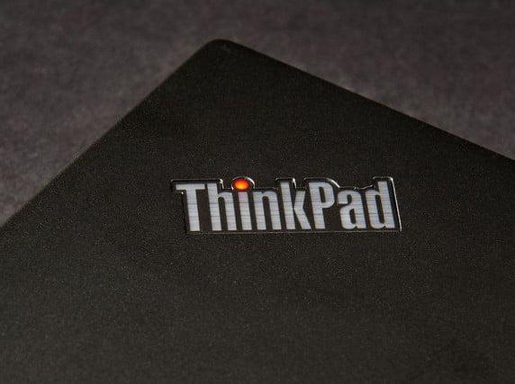 Lenovo Garap ThinkPad Bergaya Klasik, Mau Nostalgia?