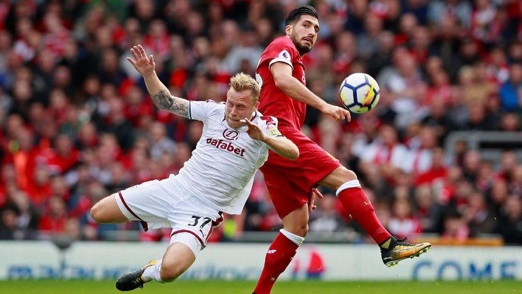 Liverpool Belum Juga Kembali ke Jalur Kemenangan