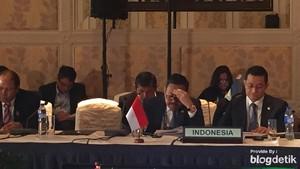 Pertama dalam Sejarah, AIPA Resmi Tiadakan Komite Politik