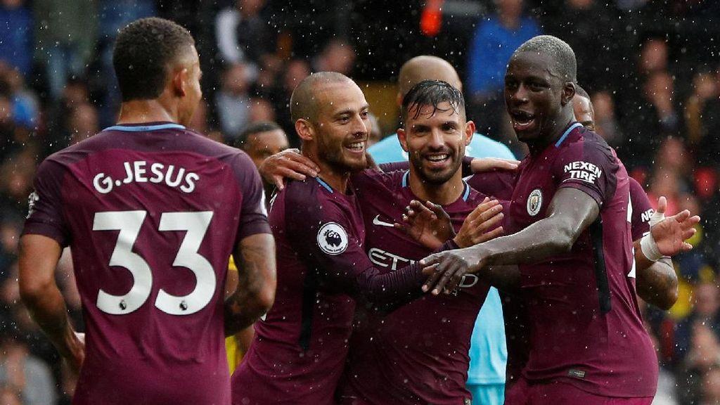 Para Pemain yang Bisa Jadi Kapten Fantasy Premier League Pekan Ini