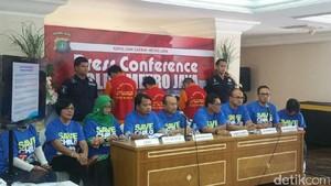 Kominfo Gandeng Polri Take Down Grup Video Gay Anak